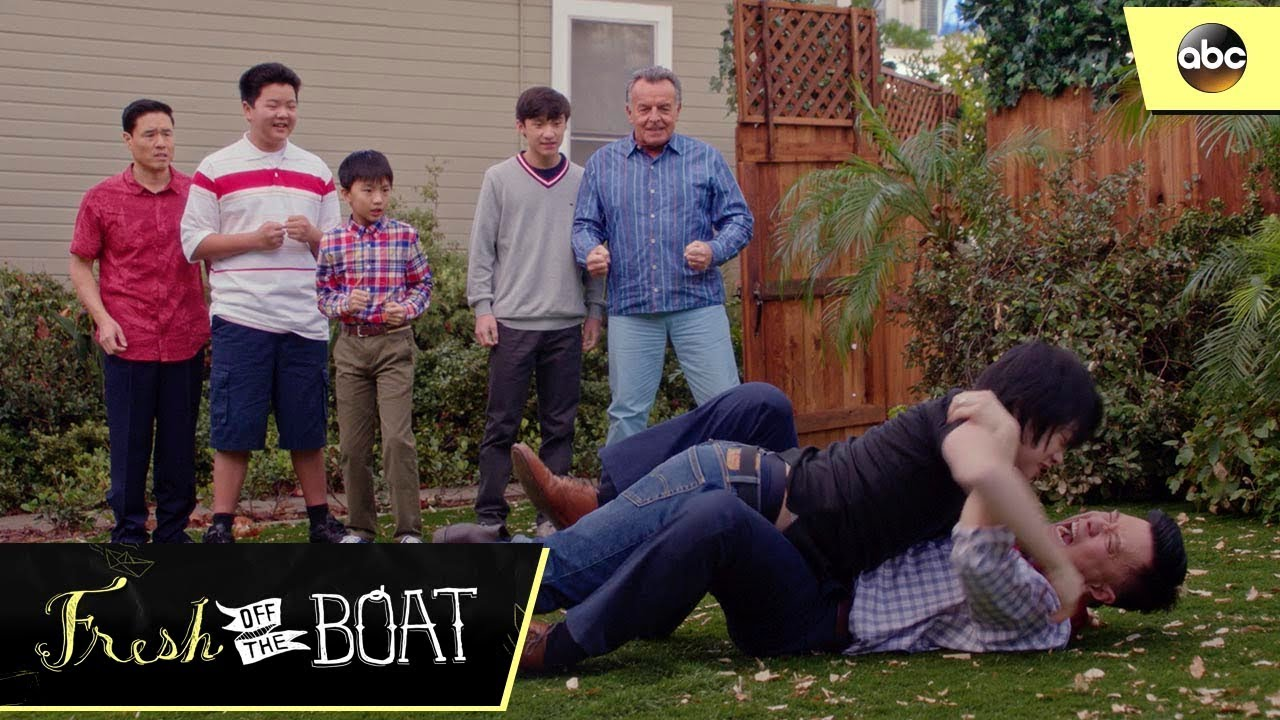 Download Fight for a Clean Slate – Fresh Off The Boat
