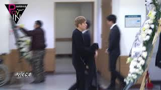 【即時】김종현不願相信鐘鉉離開了 SJ은혁 銀赫大哭IU 아이유 憔悴現身 thumbnail