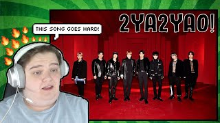 AMERICAN'S FIRST Time Reacting to SUPER JUNIOR 슈퍼주니어 …