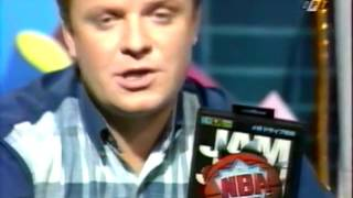 Новая Реальность (телеканал ОРТ), 29 выпуск, 05 января 1996