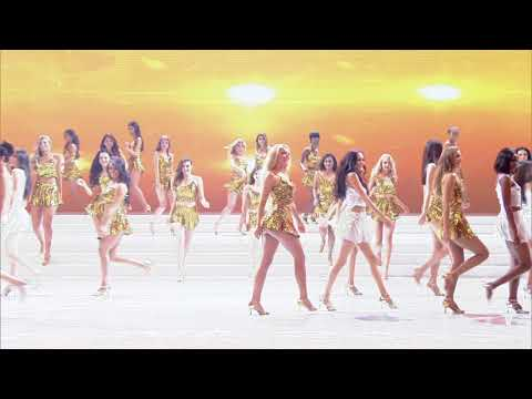 Miss World 2017 - Opening dance