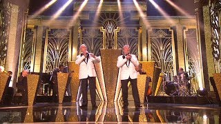 Britain's Got Talent 2017 Live Finals The Pensionalities Full S11E18