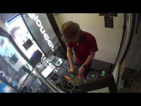 ICEBERG TK AT DJ PLUS