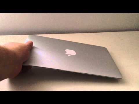 Praxis-Review: Das MacBook Air 11,6 Zoll (Mid 2013 - MD711D/A) im Test