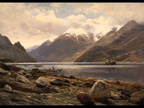 Takashi Yoshimatsu: Piano Concerto (Memo Flora), Op.67 - Andante tranquillo - Allegro