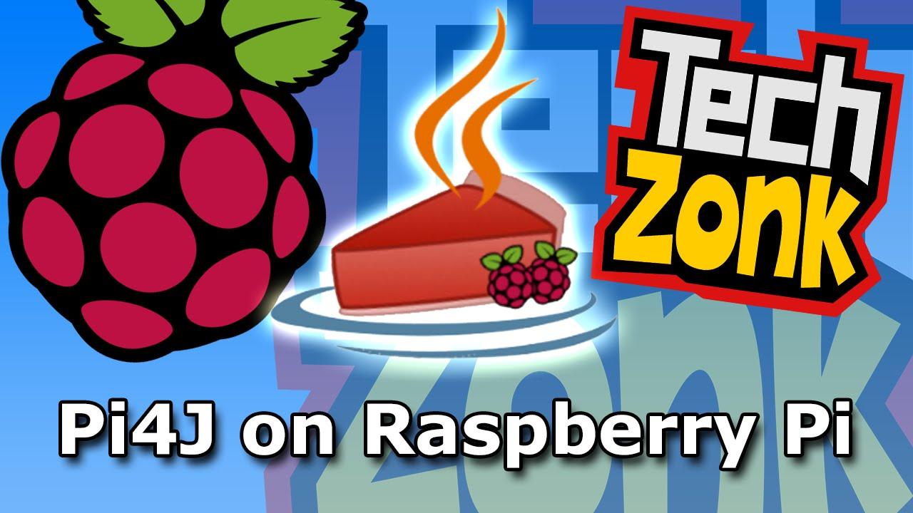 Pi4j And The Gpio Api On Raspberry Pi With Java Youtube Vs Wiringpi