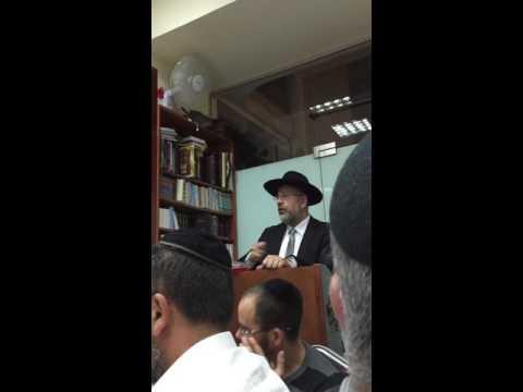 Hiloula Rabbi Moche Edery