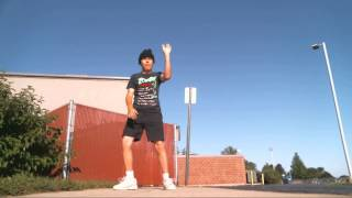 Dubstep Dance: You Thought I Was Dead (By Digital Pulse)