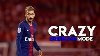 Neymar jr ► crazy dribbling mode ● 2019 hd