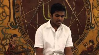 "Expressions: ""My Childhood"" (Marathi), by Pradeep (SLP-9)"