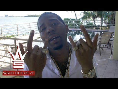 "YFN Lucci ""Everyday We Lit"" Feat PnB Rock WSHH Exclusive"