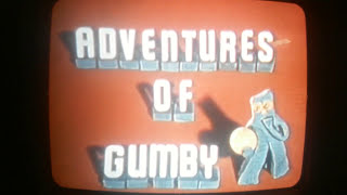 Gumby - Unaired Pilot Episode (WITH sound)