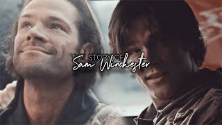The Story of Sam Winchester {1x01-15x20}