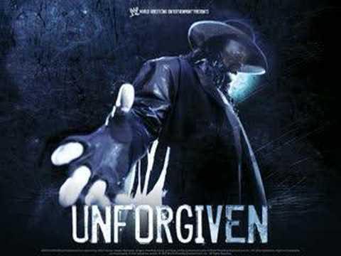 WWE Unforgiven 2007 Theme - YouTube  WWE Unforgiven ...