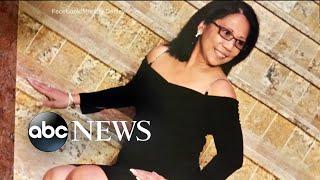 FBI agents question Las Vegas gunman's girlfriend for several hours thumbnail