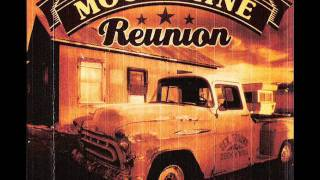 Moonshine Reunion - Grip On Reality