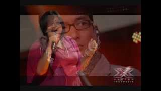 We Are The World (X Factor Indonesia) Rec. Version