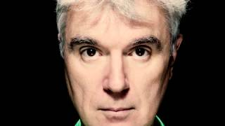 David Byrne - Denver CO 5 24 01