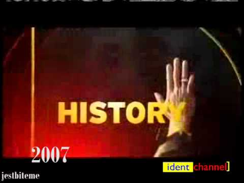 History (The History Channel) 1995 - 2011