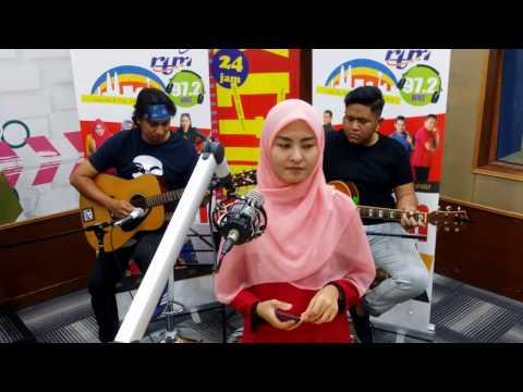 Lagu Untuk Mu - Meet Uncle Hussain (Cover by Wany Hasrita)   Jom Jam Akustik   11 Februari 2017
