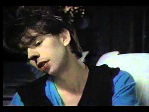 Echo and the Bunnymen Interview 1983