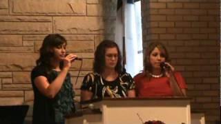 TRBC  Testimony of Grace