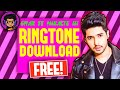 Armaan Malik Ghar Se Nikalte Hi Ringtone Download