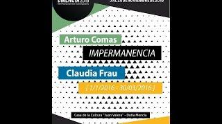 XVIII Muestra de Arte Contemporáneo DMencia