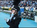 A Day in the Life | Drum Major Betsy Unger