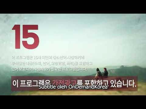 Joseon Survival Sub Indonesia (2019)