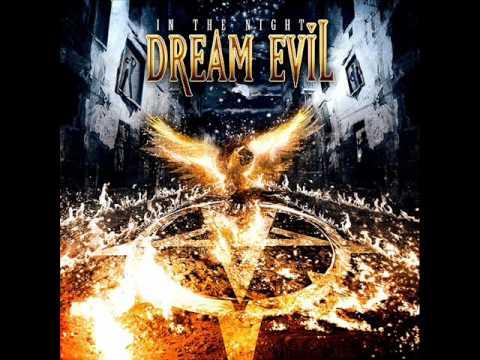 dream evil kill burn be evil