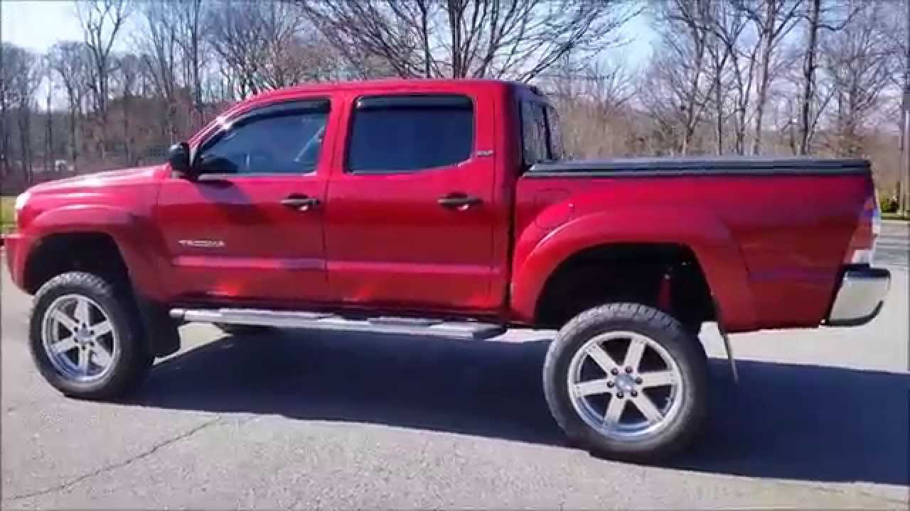 toyota tacoma 3 inch lift 33 tires. Black Bedroom Furniture Sets. Home Design Ideas