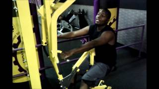 No Judgement Zone - Planet Fitness