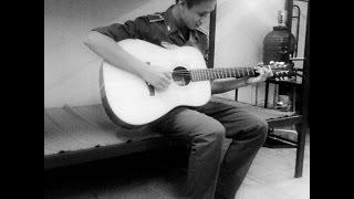 Mình Từng Yêu Nhau [Guitar] [Solo]