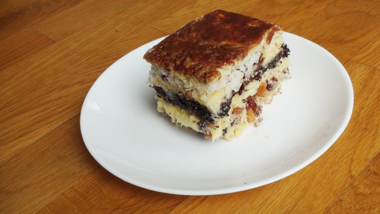 торт вишиванка рецепт ютуб