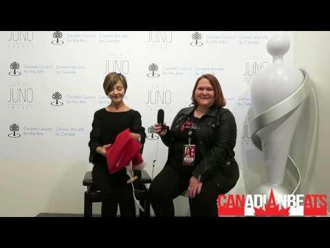 Interview with Heather Rankin