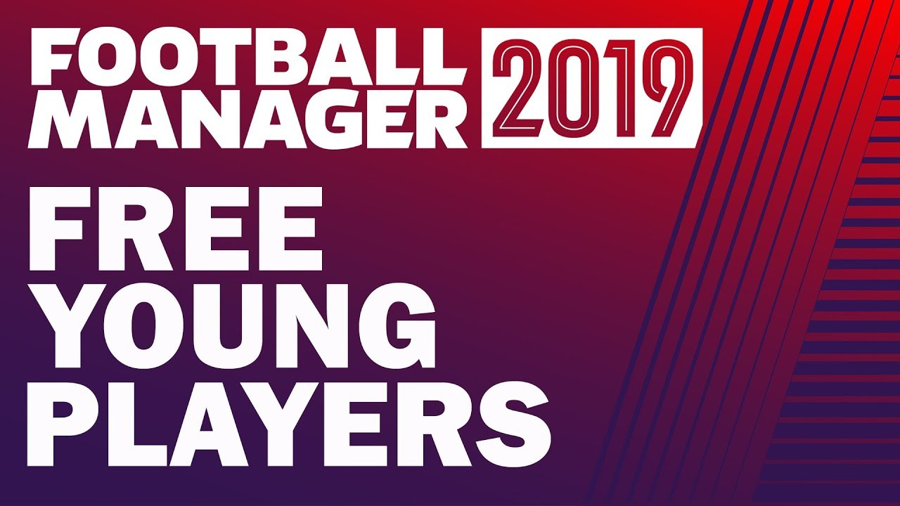Best Free Young Players on Football Manager 2019