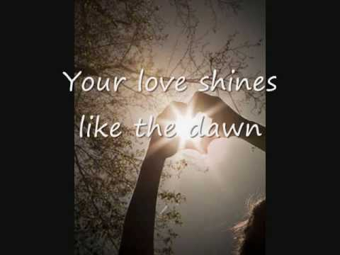 always enough with lyrics by casting crowns
