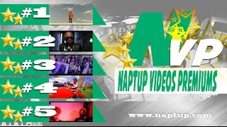 Naptup Vidéos Premiums