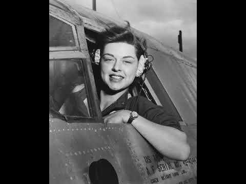 Women Airforce Service Pilots | Wikipedia Audio Article