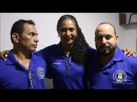 Prefeitura De Magé Inaugura Nova Sede Da Secretaria De Assistência Social
