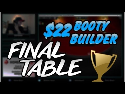 Highlights of DUAL FT's - The $11 PKO & The Bounty Builder $22!