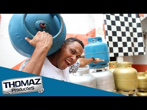 MC Thomaz - Oh o Gás - Funk do Gás (Clipe Oficial)