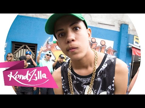 MC Don Juan - Ôh Novinha KondZilla