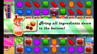 Candy Crush Saga Level 903 walkthrough (no boosters)