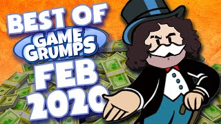 Best of February 2020 - Game Grumps Compilations