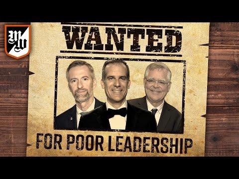 The Scourge Of Democrat Mayors | The Matt Walsh Show Ep. 567