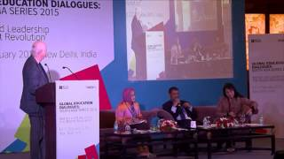 Plenary Session 3 on Defined by absence: women and research in South Asia