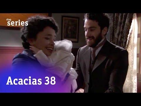 Acacias 38: Diego y Blanca encuentran a Moisés #Acacias792 | RTVE Series