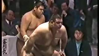 昭和60年 第34回 全日本相撲選手権